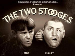 Two Stooges