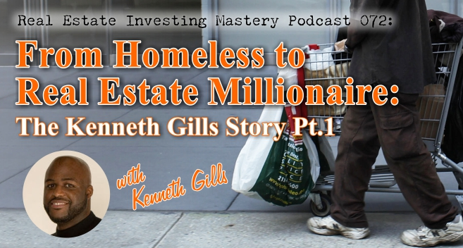 how to become a millionaire investing in real estate