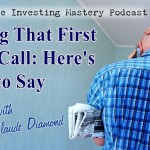 Claude Diamond | Real Estate Investing Mastery Podcast