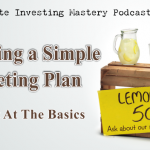 Creating A Simple Marketing Plan – Brilliant At The Basics Part 3