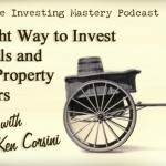 104 » The Right Way to Invest in Rentals and Utilize Property Managers » Ken Corsini