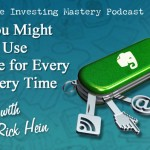 105 [Audio] » Why Rick Uses Evernote For His CRM » Rick Hein