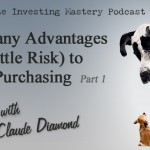 [Audio] 108 » The Many Advantages (and Little Risk) to Lease Purchasing » Claude Diamond