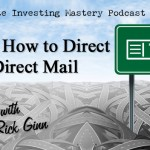 115 »Part 1: How to Direct Your Direct Mail » Rick Ginn