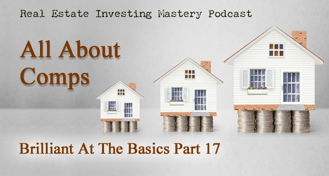 Brilliant at the Basics 17 - All About Comps