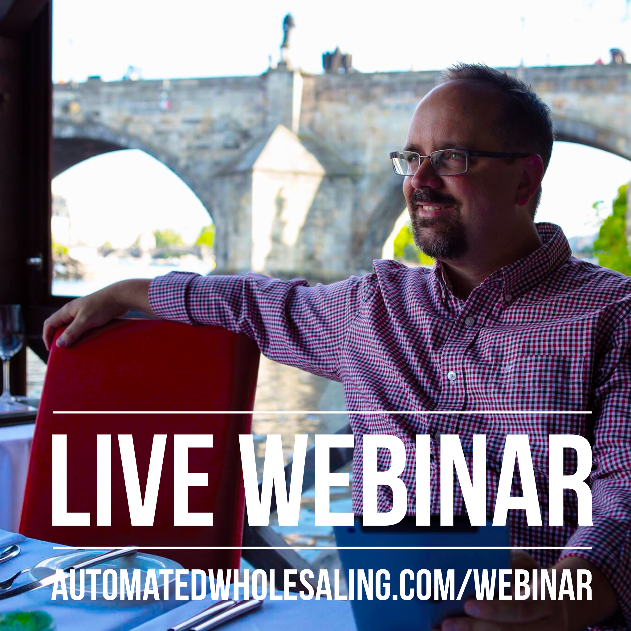 Automated Wholesaling Joe McCall