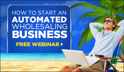 Automated Wholesaling Webinar