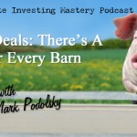 136 » Land Deals: There's A Pig For Every Barn » Mark Podolsky