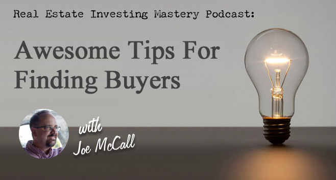 Awesome Tips For Finding Buyers