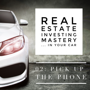 Real Estate Investing Mastery 02