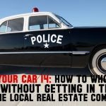 REI In Your Car 14: How to Wholesale Deals Without Getting in Trouble with the Local Real Estate Commission