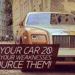 REI In Your Car 20: Don't Fix Your Weaknesses, Outsource Them!