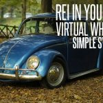 REI In Your Car 22: Virtual Wholesaling Simple System Scale: Part 1