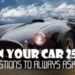 REI In Your Car 25: Two Questions to Always Ask