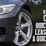 REI In Your Car 28: Quick-Turn Leasing for Quick Cash