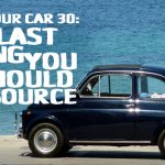 REI In Your Car 30: The Last Thing You Should Outsource