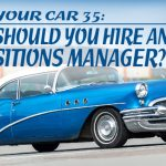 REI In Your Car 35: When Should You Hire an Acquisitions Manager?