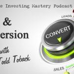Sales & Conversion » Todd Toback