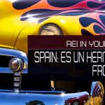 REI In Your Car 36: Es Un Hermoso Dia – It's a Beautiful Day – From Spain