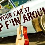 REI In Your Car 37: Stop F'in' Around
