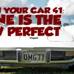 REI In Your Car 41: Done Is the New Perfect