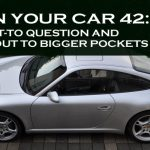 REI In Your Car 42: Subject-To Question and Shout-Out to Bigger Pockets