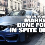 REI In Your Car 46: Marketing Done for You, in Spite of You