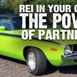 REI In Your Car 53: The Power of Partnering