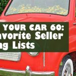 REI In Your Car 60: My Favorite Seller Mailing Lists