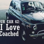 REI In Your Car 62: Why I Love Being Coached