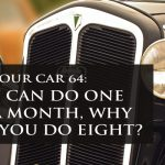 REI In Your Car 64: If You Can Do One Deal a Month, Why Can't You Do Eight?