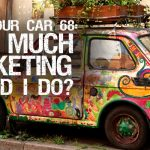 REI In Your Car 68: How Much Marketing Should I Do?