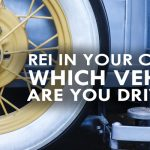 REI In Your Car 67: Which Vehicle Are You Driving?