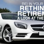REI In Your Car 78: Rethinking Retirement: A Look at the Numbers