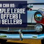 REI In Your Car 85: The Simple Lease Option Offers I Give to Sellers