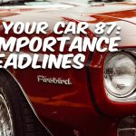REI In Your Car 87: The Importance of Deadlines