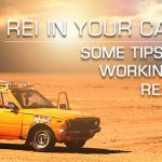 REI In Your Car 91: Some Tips About Working with Realtors