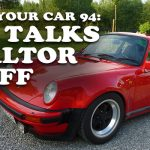 REI In Your Car 94: Joe Talks Realtor Stuff