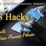 156 » MLS Hacks with Haim Mamane Palman