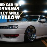 REI In Your Car 101: Green Bananas Eventually Will Turn Yellow