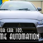 REI In Your Car 102: Awesome Automation