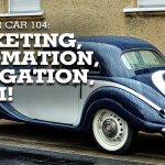REI In Your Car 104: Marketing, Automation, Delegation, BOOM!