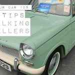 REI In Your Car 105: Some Tips on Talking to Sellers