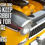 REI In Your Car 106: Always Keep Your Rabbit Ears on for Potential Private Investors