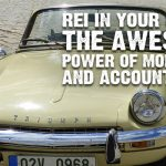 REI In Your Car 97: The Awesome Power of Momentum and Accountability