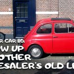 REI In Your Car 110: Follow Up with Other Wholesaler's Old Leads