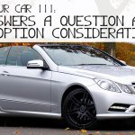 REI In Your Car 111: Joe Answers a Question about Lease Option Consideration