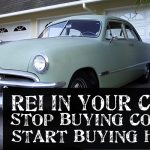 REI In Your Car 113: Stop Buying Courses, Start Buying Houses