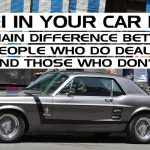 REI In Your Car 115: The Main Difference Between People Who Do Deals and Those Who Don't