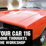 REI In Your Car 116: Dodge Some Thoughts from the Workshop